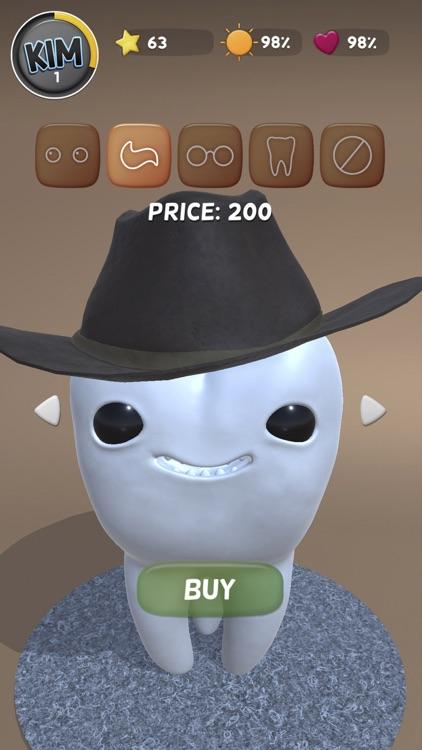 Kim The Tooth screenshot-4