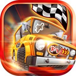 极品飙车 - 侠盗赛车模拟器:模拟驾驶游戏