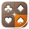 ▻カード - 3つのソルティアパズルゲームがひとつのアプリに