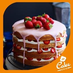 Latest Cake Design Ideas 2018