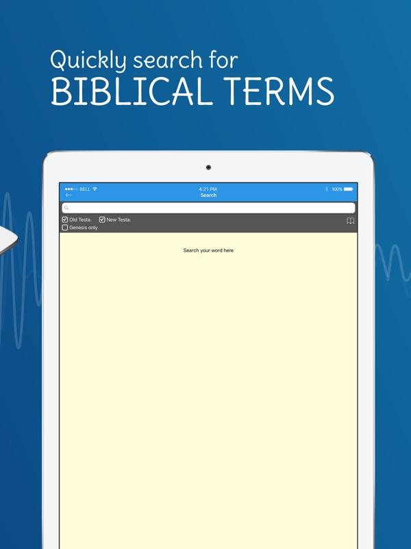 Audio Bible   - Online Game Hack and Cheat | Gehack com