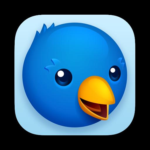 Twitterrific: Tweet Your Way