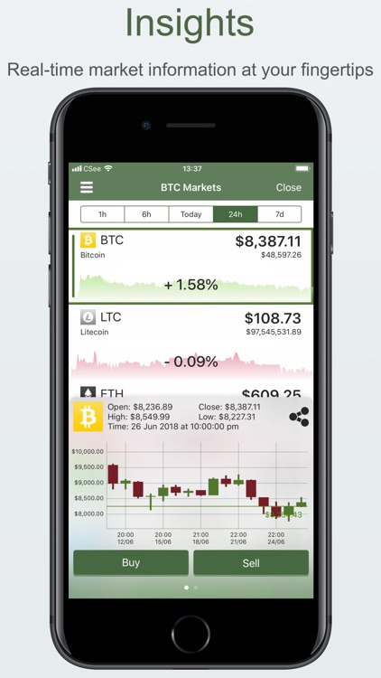 CSee Coin screenshot-1