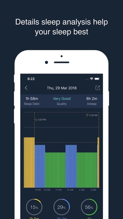 Sleep Sounds Pro - White Noise screenshot-4