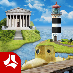 Ícone do app The Enchanted Worlds