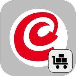 acriba Logistik-App