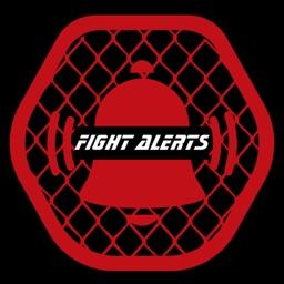Fight Alerts