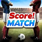 Score! Match - Football PvP pour pc