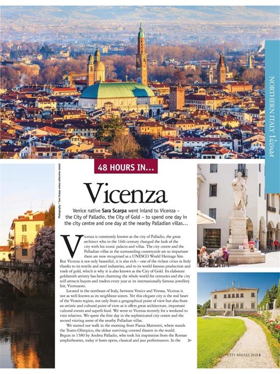 Italia Guide Magazineのおすすめ画像3