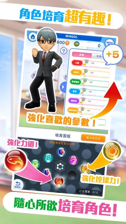 全民高爾夫 -MINGOL- screenshot-4