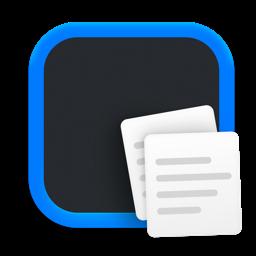 Ícone do app Dropover - Easier Drag & Drop