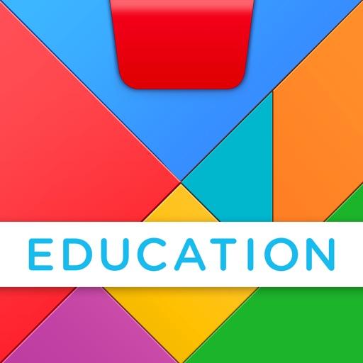 Osmo Tangram Education