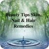 Beauty Tips Homemade Remedies