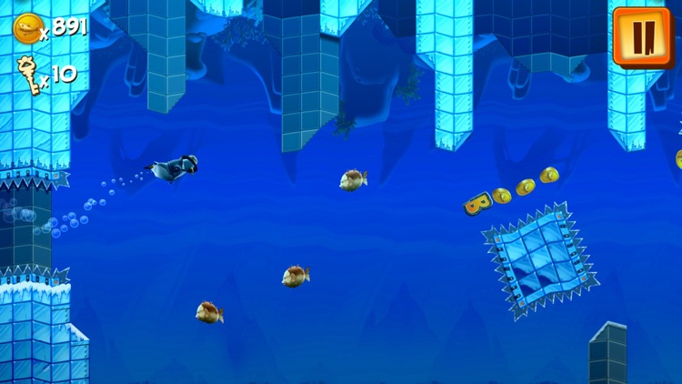 Adventure Beaks screenshot-3