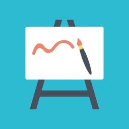 Whiteboard 2021: Drawing Board