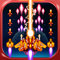 App Icon for Galaxy Shooter PVP Combat App in Tunisia IOS App Store