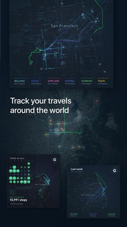 Gyroscope Health screenshot-3