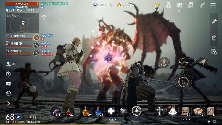 리니지2M(12) screenshot-3