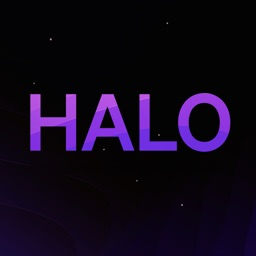 Halo: Relax, Focus, Meditate