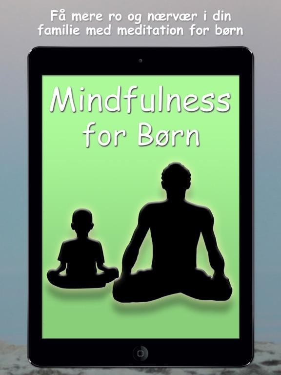 Mindfulness for Børn Screenshots