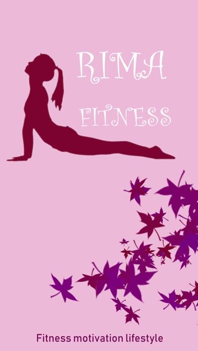 Rima Fitness