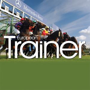 European Trainer Magazine app