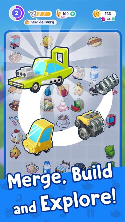 Merge Mayor screenshot-5