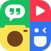 PhotoGrid 写真&動画コラージュ iPhone / iPad