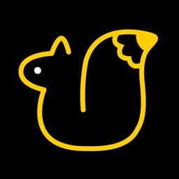 松鼠记账Plus-专业版记账软件,记账管家