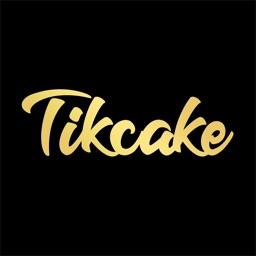 Tikcake蛋糕-新鲜现做生日蛋糕预定