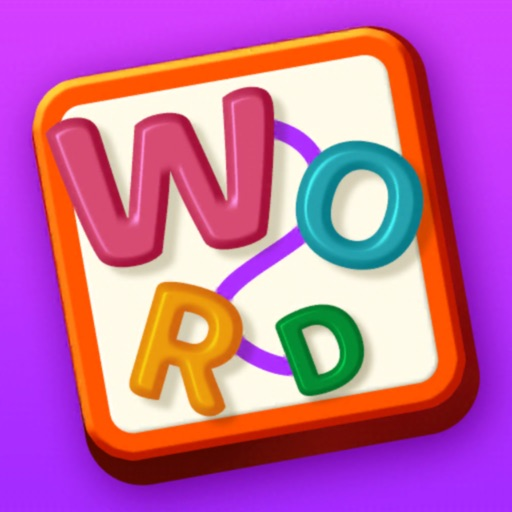 Crossword - Word Connect Game