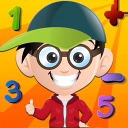 Preschool Math: Learning Games