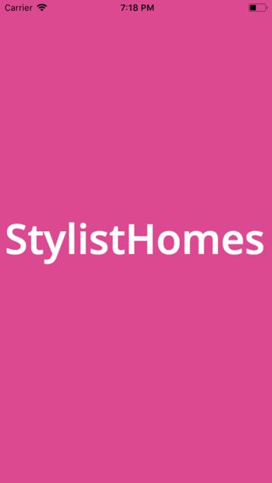Stylisthomes