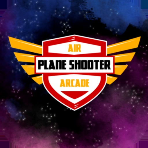 Airplane Space Shooter Galaxy