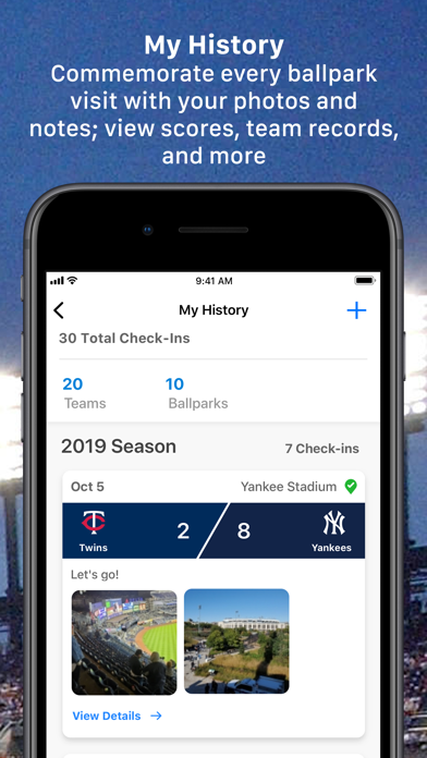 Download MLB Ballpark for Android