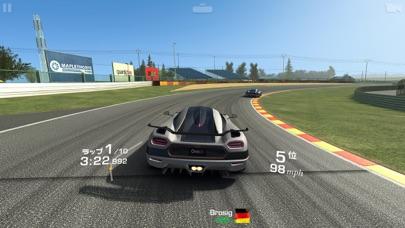 Real Racing 3 ScreenShot5