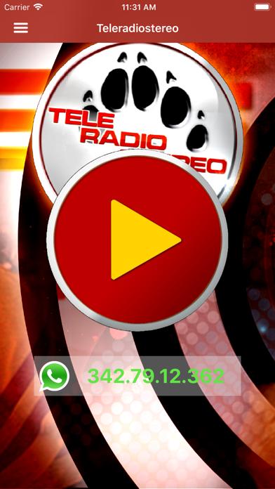 点击获取Teleradiostereo