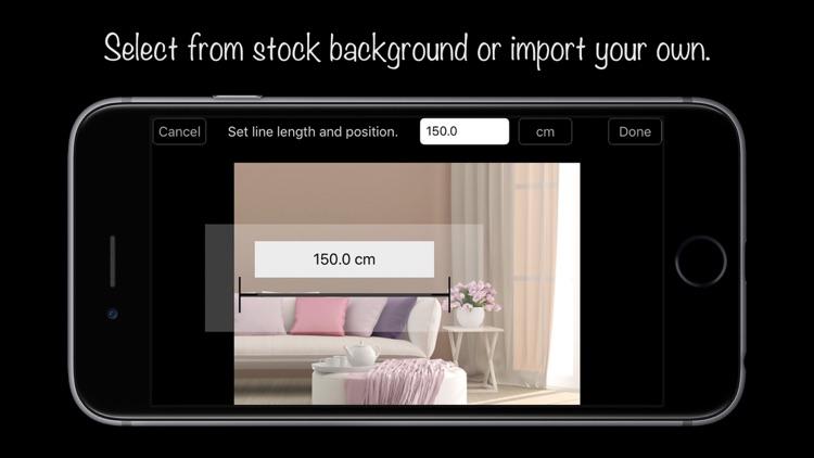 WallPicture - Art room design screenshot-4