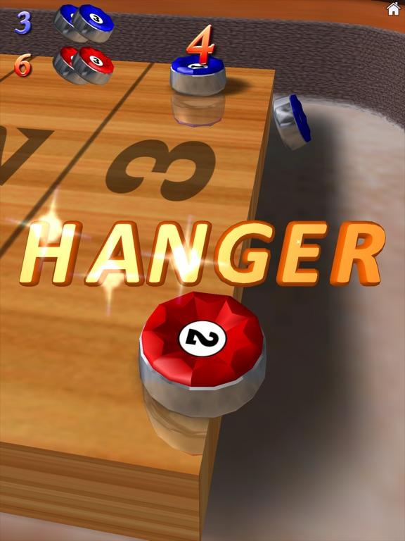 Screenshot #4 for 10 Pin Shuffle Pro Bowling