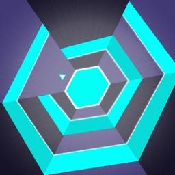 Infinite Hexagon - Super Helix