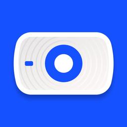 Ícone do app EpocCam Webcamera for Computer