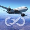Infinite Flight LLC - Infinite Flight Simulator kunstwerk