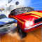 App Icon for Mad Racing 3D App in United States IOS App Store