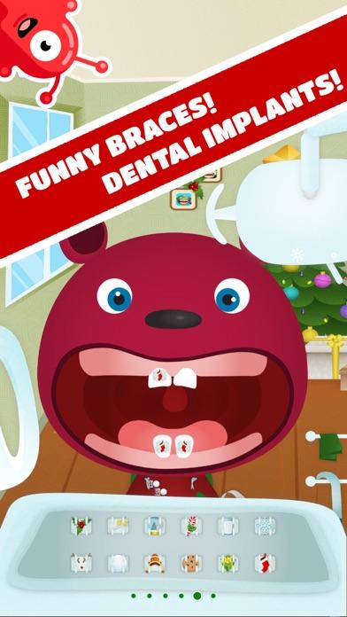 Tiny Dentist Christmasのおすすめ画像3
