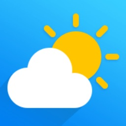 天气预报-预知风雨呵护出行