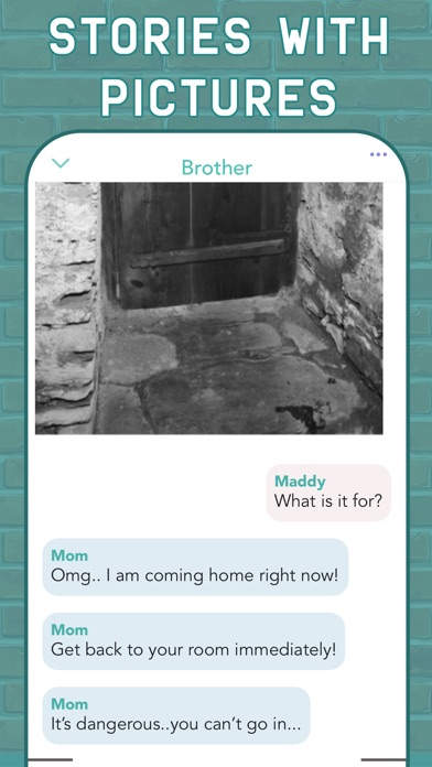 TEXTY: Chat Stories Text Story screenshot 6