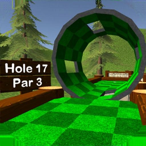 Mini Golf 3D 3