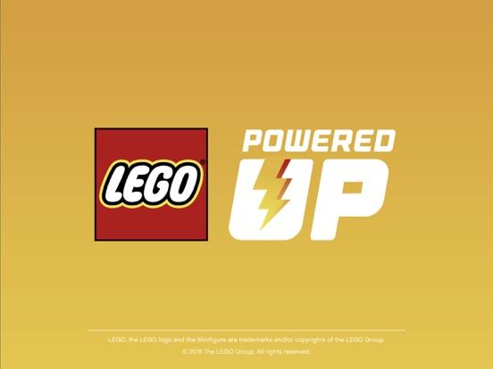 LEGO® POWERED UP screenshot 4