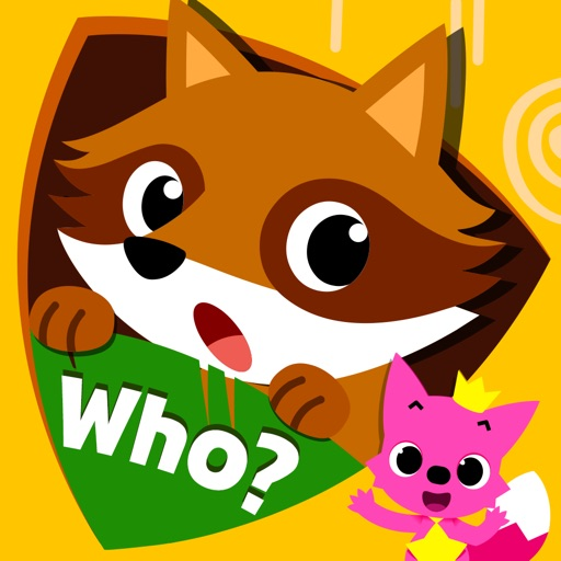 Pinkfong Who Am I?