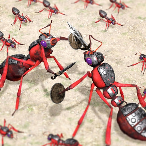 Ant War!